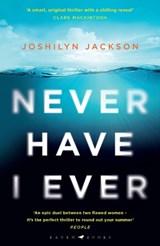 Never Have I Ever | Joshilyn Jackson |