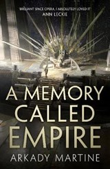 Memory called empire | Martine Arkady |