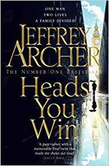 Heads you win | Jeffrey Archer |