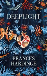 Deeplight | Frances Hardinge |