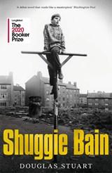 Shuggie Bain   Douglas, Stuart  