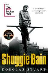 Shuggie bain | Douglas Stuart | 9781529019292