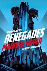 Renegades | Marissa Meyer |