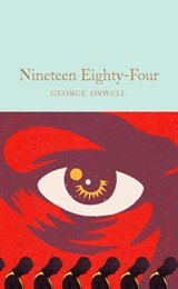 Nineteen Eighty-Four | George Orwell |