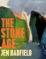 The Stone Age | Jen Hadfield | 9781529037340
