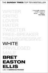 WHITE | Ellis Bret Easton |