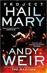 Project Hail Mary | Andy Weir |