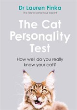 The Cat Personality Test | Lauren Finka |