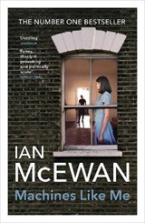 Machines like me | Ian McEwan | 9781529111255