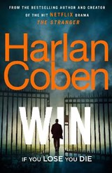 Win | Harlan Coben | 9781529123852