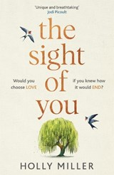 The sight of you | Holly Miller |
