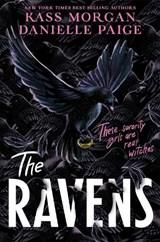 The Ravens   Paige, Danielle ; Morgan, Kass  