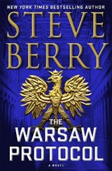 The Warsaw Protocol | Steve Berry |