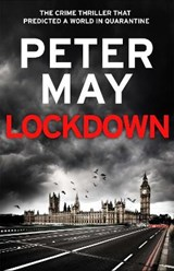 Lockdown | Peter May | 9781529411690