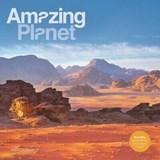 Amazing Planet Kalender 2021 | auteur onbekend |