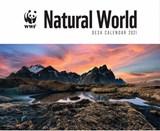 Natural World WWF Boxed Kalender 2021 | auteur onbekend |