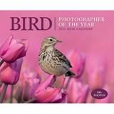 Bird Photographer Of The Year Box Calendar 2021 | auteur onbekend |