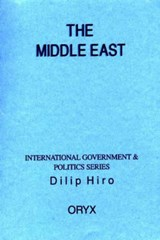 The Middle East | Dilip Hiro |