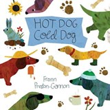Hot Dog, Cold Dog | Frann Preston-Gannon |