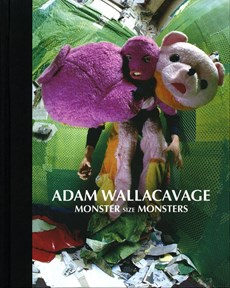 Adam Wallacavage: Monster Size Monsters