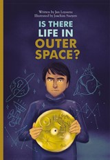 Is There Life in Outer Space? | Jan Leyssens |