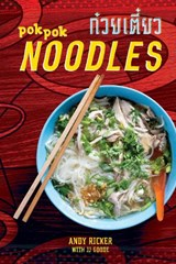 Pok pok noodles | Ricker, Andy ; Goode, J. J. | 9781607747758