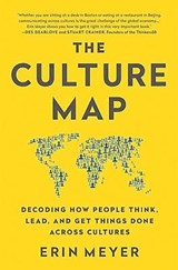 Culture map | Erin Meyer |