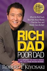 Rich dad poor dad | Robert T. Kiyosaki | 9781612680194