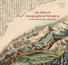 Atlas of geographical wonders