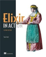 Elixir in Action | Sasa Juric |