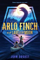 Arlo finch in the lake of the moon | John August |