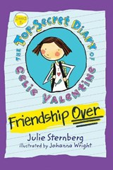 Friendship Over | Julie Sternberg |