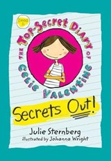 Secrets Out! | Julie Sternberg |