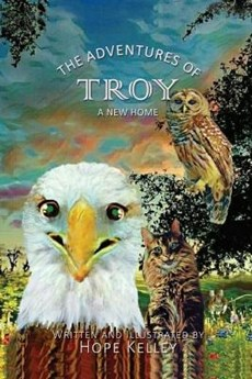 The Adventures of Troy A New Home