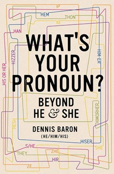 What's your pronoun? beyond he and she