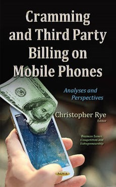 Cramming & Third Party Billing on Mobile Phones