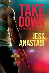 Take Down | Jess Anastasi |