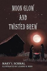 Moon Glow and Twisted Brew | Mary I Schmal |