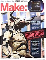 Make: Volume 67 | SENESE, Mike |