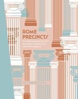 Rome precincts | Cristian Bonetto |
