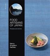 Food artisans of japan | nancy singleton hachisu | 9781743794654