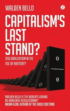 Capitalism's Last Stand?