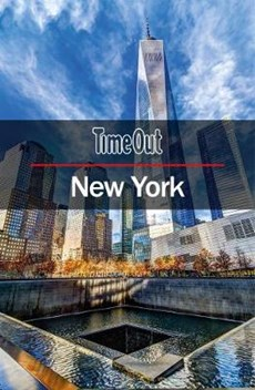 Time Out New York City Guide