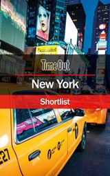Time out new york shortlist | Time Out Editors |