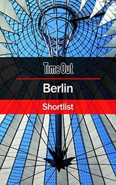 Time out berlin shortlist