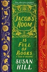 Jacob's room is full of books | Susan Hill |