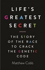 Life's greatest secret | Matthew Cobb |
