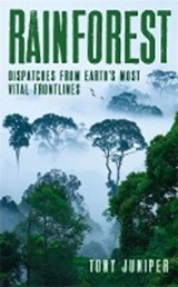 Rainforest | Tony Juniper | 9781781256367