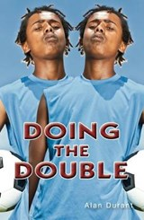Doing the Double | Alan Durant |