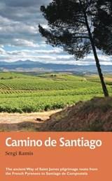 Camino de Santiago | Sergi Ramis | 9781781312230